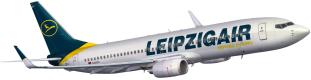 Leipzig Air - Home